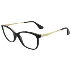 Ray Ban 7106L 5697 - Oculos de grau