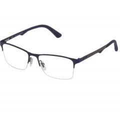 Police Carbonfly 693 0475 Tam 52 - Oculos de Grau