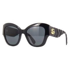 Gucci 808 001 - Oculos de Sol