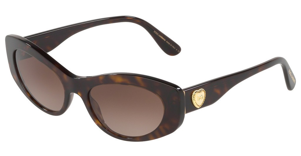 Dolce Gabbana 4360 50213 - Oculos de Sol