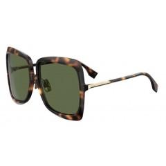 Fendi 429 086QT - Oculos de Sol