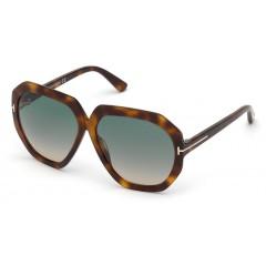 Tom Ford Pippa 0791 53P - Oculos de Sol