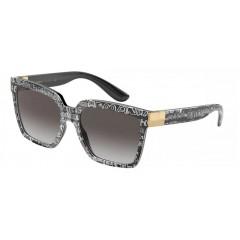 Dolce Gabbana 6165 33138G - Oculos de Sol