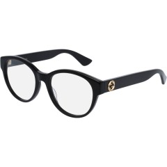 Gucci 39O 001 - Oculos de Grau