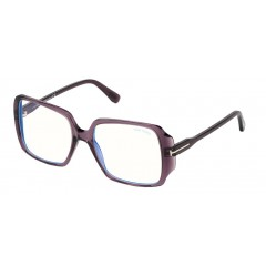 Tom Ford 5621B 078 Blue Block - Oculos de Grau