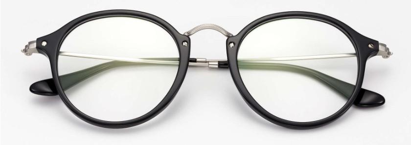 0c34828d37519 Ray Ban Round Fleck 2447V 2000 - Óculos de Grau