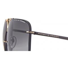 Porsche 8928 00410 D TROCA LENTES - Oculos de Sol