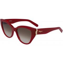 Salvatore Ferragamo 969S 653 - Oculos de Sol