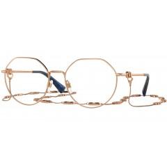 Valentino 1021 3004 com Corrente - Oculos de Sol