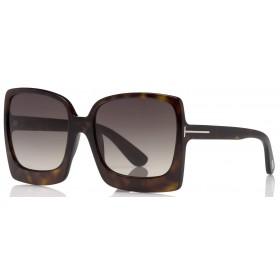 Tom Ford Katrine-02 0617 52K - Óculos de Sol