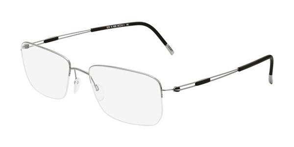6ac7a7bdd12bb Silhouette TNG Nylor 5279 6060 Tam 56 - Óculos de Grau