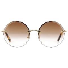 Chloe ROSIE PETITE FLOWER 142 742 - Oculos de Sol