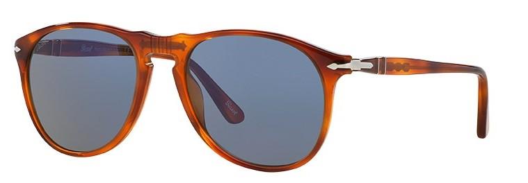 Óculos Persol 9649 Vintage Terra di Siena Comprar Original