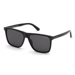 Tom Ford Fletcher 0832 01A - Oculos de Sol