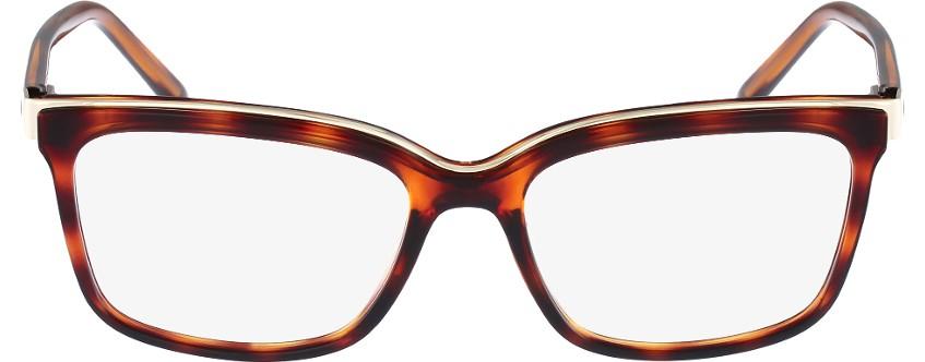 Chloé 2661 219 - Óculos de Grau