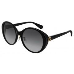 Gucci 370SK 001 - Oculos de Sol