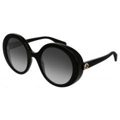 Gucci 367 001 - Oculos de Sol
