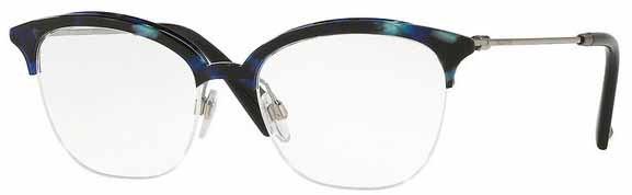 Óculos de grau azul Valentino gatinho comprar online
