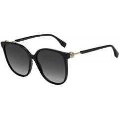 Fendi 374 8079O - Oculos de Sol