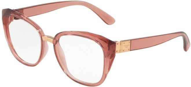 Dolce Gabbana 5041 3148 - Oculos de Grau