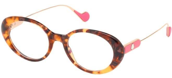 Moncler 5055 055 - Oculos de Grau