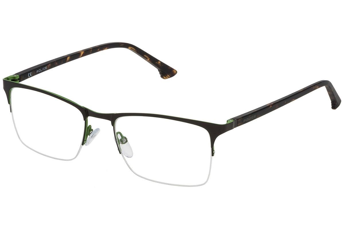 Police Jungle 397 0SDN - Oculos de Grau
