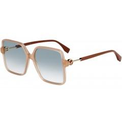 Fendi 0411 2LF9K - Oculos de Sol