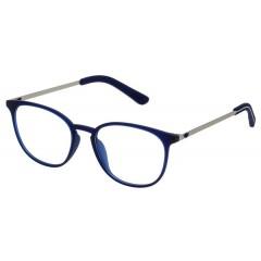Police 554 azul - Oculos de Grau
