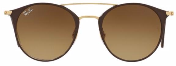 Ray Ban 3546 9009 85 - Óculos de Sol - 93b912c2d338