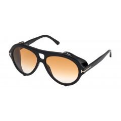 Tom Ford Neughman 0882 01B Edicao Limitada - Oculos de Sol