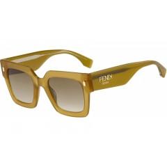 Fendi 457G 09QHA - Oculos de Sol