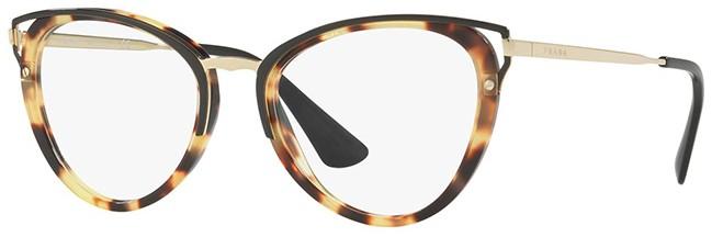 Prada 53UV 7S01O1 - Óculos de Grau 12c25b0f11
