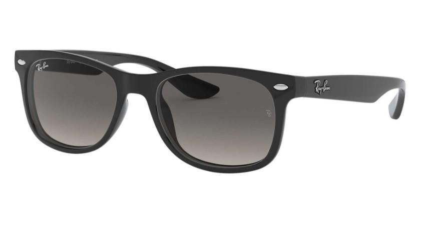 Ray Ban Junior 9052 10011 - Oculos de Sol