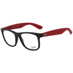 Ray Ban 7057 5564- Oculos de Grau