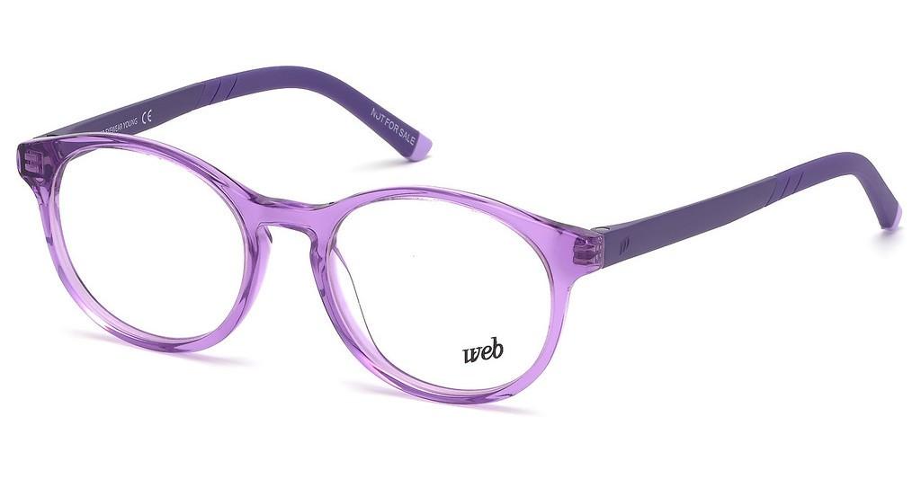 Web 5270 081 Kids - Oculos de Grau