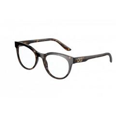 Dolce Gabbana 3334 502 - Oculos de Grau