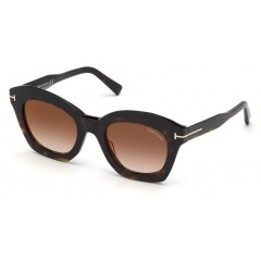 Tom Ford 689 52F - Oculos de Sol