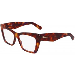 Salvatore Ferragamo 2865 214 - Oculos de Grau