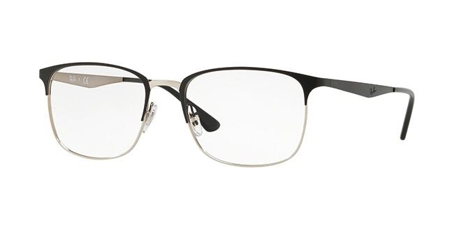 Ray Ban 6421 2997 - Oculos de Grau