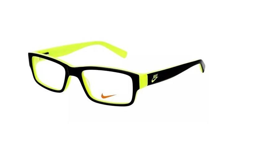 Nike Kids 5529 001 - Oculos de Grau