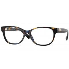 Valentino 3063 5068 Tam 54 - Oculos de Grau