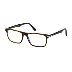 Tom Ford 5681B  052 Blue Block - Oculos de Sol
