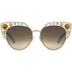 Jimmy Choo Audrey REJFQ - Oculos de Sol