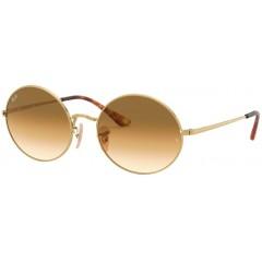 Ray Ban Oval 1970 914751 - Oculos de Sol