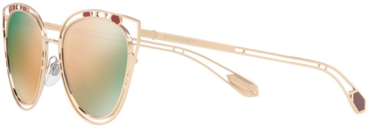 Bvlgari 6104 20144Z - Oculos de Sol