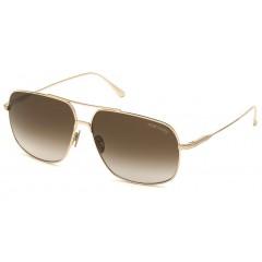Tom Ford John 0746 28K - Oculos de Sol