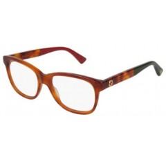 Gucci 166O 002 - Oculos de Grau
