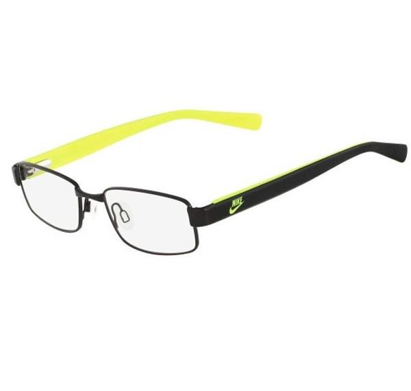 Nike 5571 010 Kids - Oculos de Grau