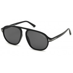 Tom Ford Harrison 0755 01A - Oculos de Sol