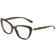 Dolce Gabbana 5039 502 - Oculos de Grau